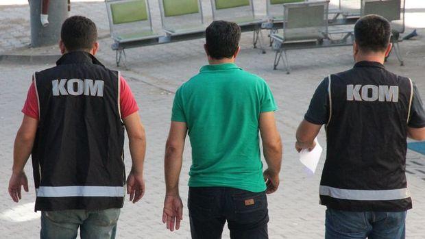 FETÖ operasyonunda Türkiye çapında yeni tutuklamalar