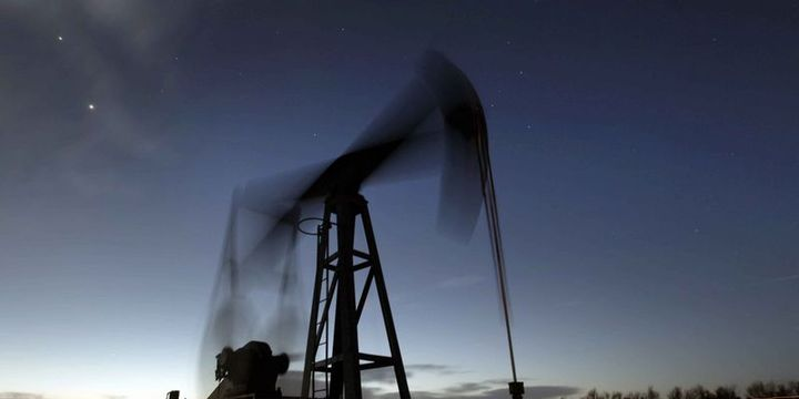 """WTI """"OPEC beklentileri"""" ve """"dolar"""" ile beş haftanın zirvesinde"""