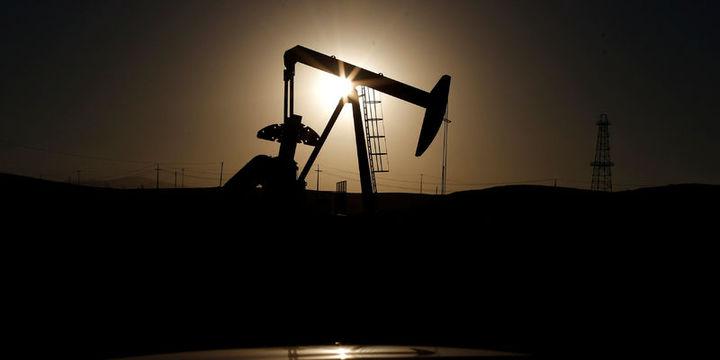 Batı Teksas petrolü boğa piyasasına girdi