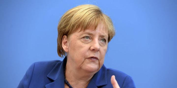 Merkel: AB-Türkiye arasındaki sığınmacı anlaşması çok önemli