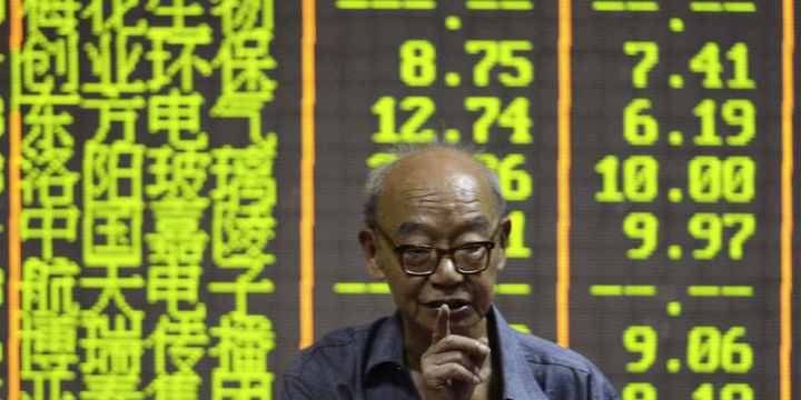 Hong Kong hisseleri hız kesti