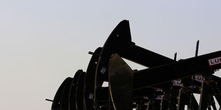 """Petrolün volatilitesi """"boğa piyasası""""na rağmen azaldı"""