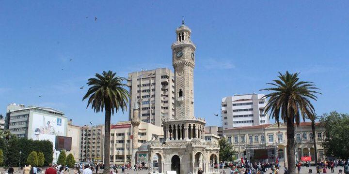 Tatilcinin bayram rotası Antalya, Muğla ve İzmir