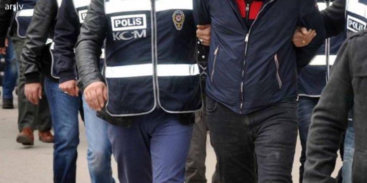 18 Başbakanlık çalışanı gözaltına alındı