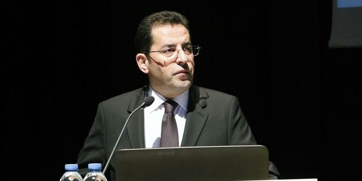 Antalya Üniversitesi Rektörü Cihat Göktepe tutuklandı