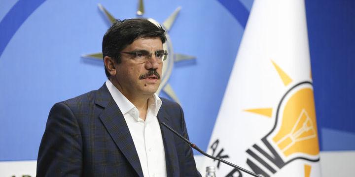 AK Parti/Aktay: G.Antep