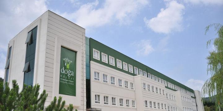 Doğa Okulları