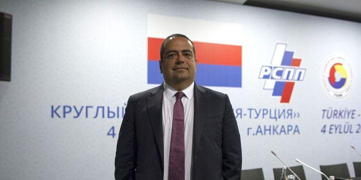 KPMG/Karakaş:Rusya ile enerji ve inşaatta yollar açık