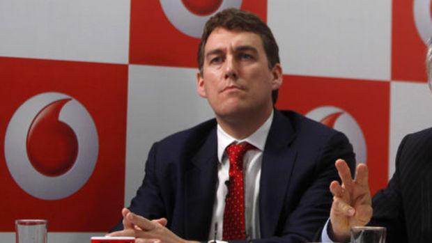 Vodafone Türkiye'nin yeni CEO'su Colman Deegan oldu