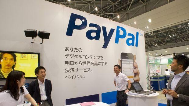 PayPal Türkiye'ye dönüş hazırlığında