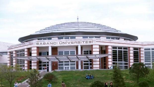 Türkiye'nin en girişimci ve yenilikçi üniversitesi Sabancı