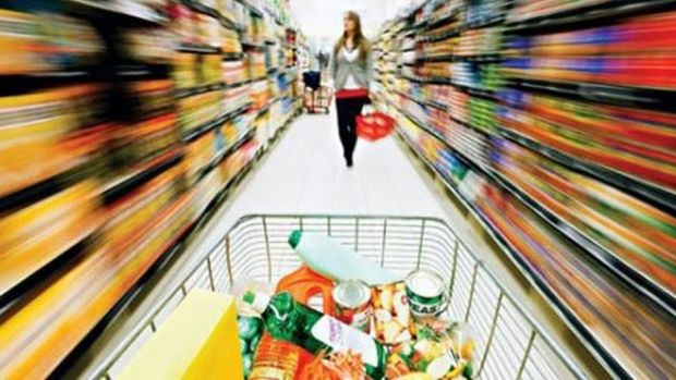 Tüketici güveni Ağustos'ta yükseldi