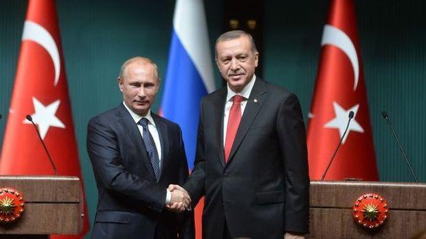 Putin'in Türkiye'ye gelmesi bekleniyor