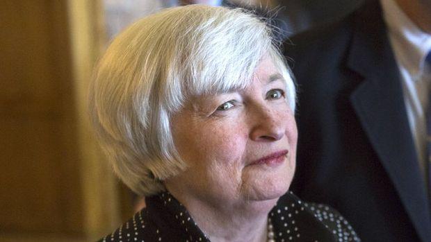 Yellen spekülasyonu döviz volatilitesini 1 ayın yükseğine taşıdı