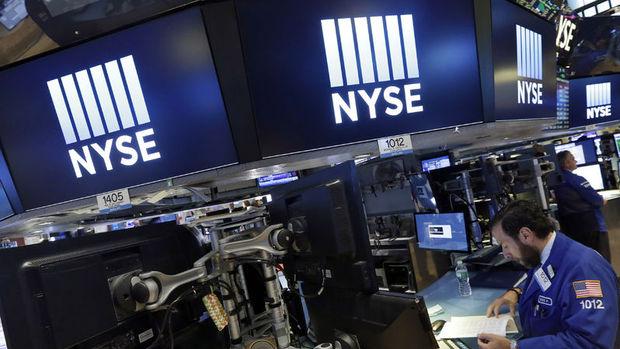 ABD hisseleri yatırımcıların Yellen'i beklemesiyle hafif değişti