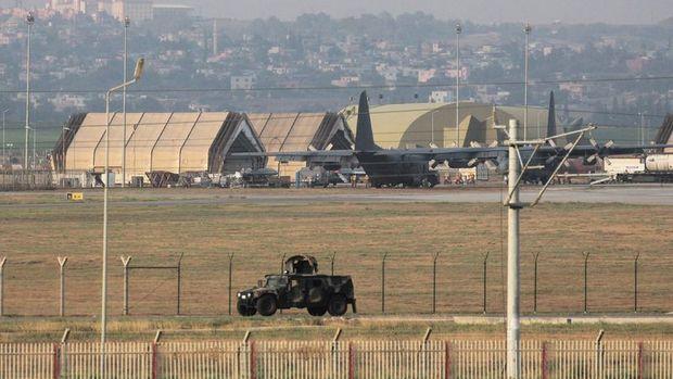 Pentagon: Cerablus'taki operasyona savaş uçaklarıyla destek veriyoruz