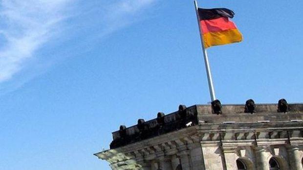 Almanya'da iş dünyası güveni Ağustos'ta geriledi