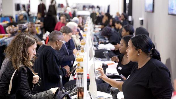 ABD'de kişisel harcamalar 4. ayda da artışını sürdürdü