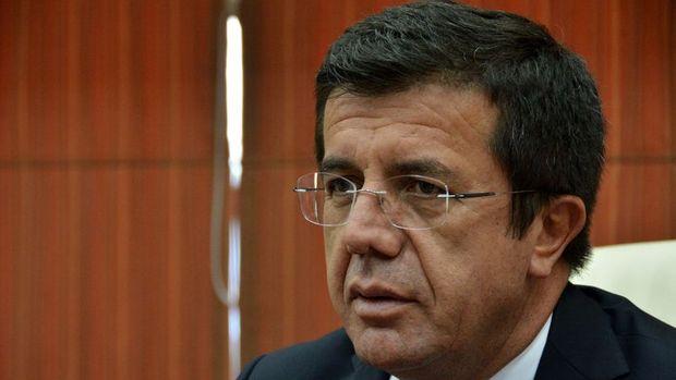 Zeybekci: Rusya ve Türkiye ticarette TL ve Ruble kullanılması için görüşüyor