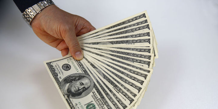 Dolar/TL istihdam verisi sonrası 2.96