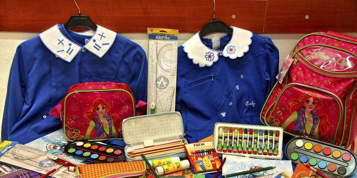 Okula başlamanın maliyeti 300 lirayı aşıyor