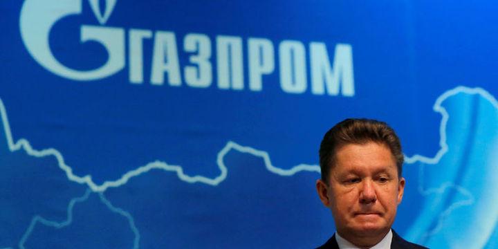 Gazprom/Miller: Türk Akımı