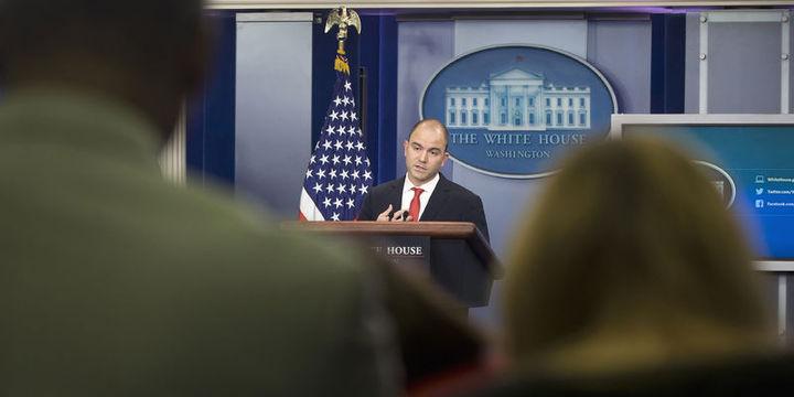 ABD: Uçuşa yasak bölge temel sorunları çözmez
