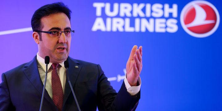 THY/Aycı: Türkiye ve İstanbul güvenilir bir tatil destinasyonu