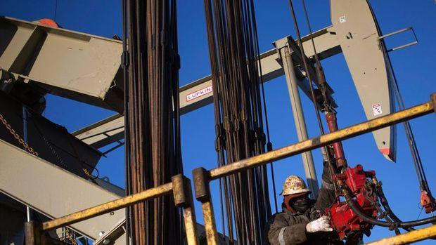 ABD/Miller: 2020'de günlük 20 milyon varil ham petrole ihtiyaç duyulacak