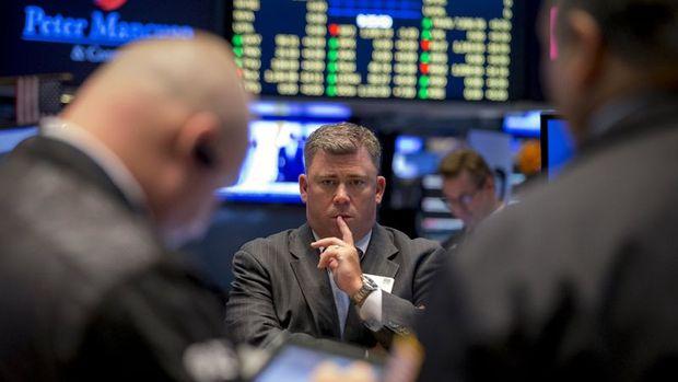 Küresel piyasalarda
