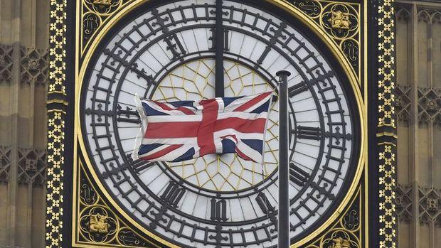 İngiltere iş dünyasında güven algısı 4 yılın en düşüğünde