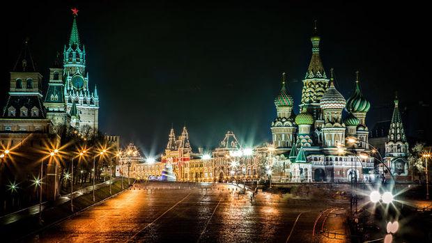 Rusya'da reel gelirler düşmeye devam ediyor
