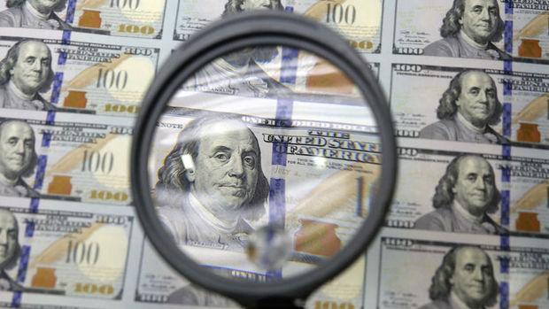 Özel sektörün uzun vadeli dış borcu Temmuz'da 206.6 milyar dolara geriledi