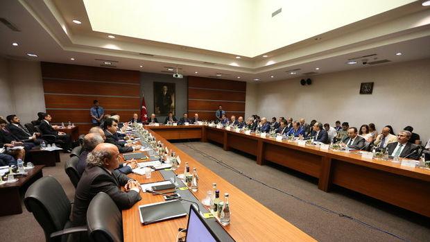 Ekonomi Koordinasyon Kurulu toplanıyor