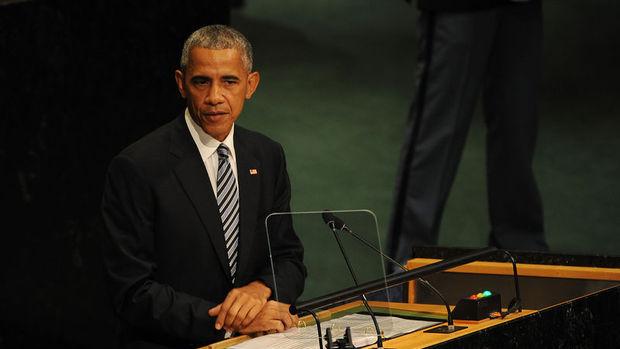 Obama İsrail'i