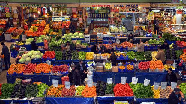 Sebze ve meyve ticaretinde künye dönemi başlıyor