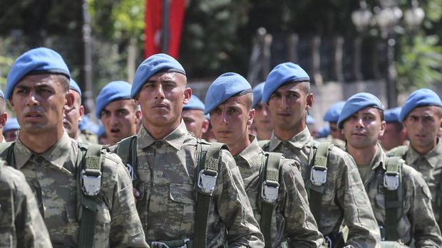TSK, Suriye'deki operasyonda piyade askerleri kullanmaya hazırlanıyor