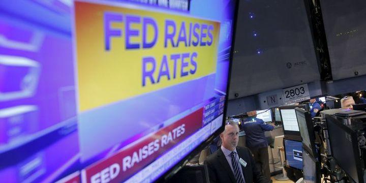 """Fed kararında """"noktasal grafik"""" dikkatle izlenecek"""