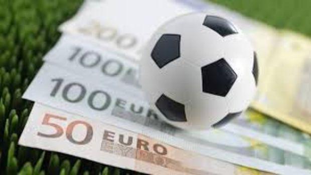 Türkiye Süper Ligi'nin yıllık yayın geliri 360 milyon Euro oldu