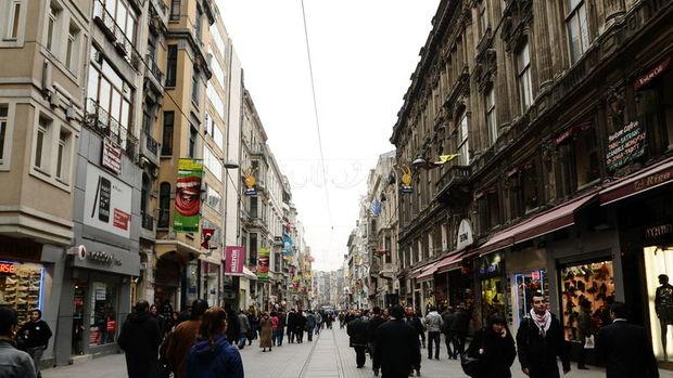 Türkiye yabancılar için en yaşanılır ülke sıralamasında 39'uncu