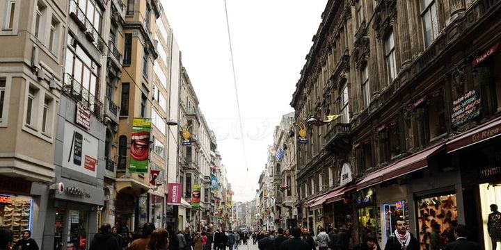 Türkiye yabancılar için en yaşanılır ülke sıralamasında 39