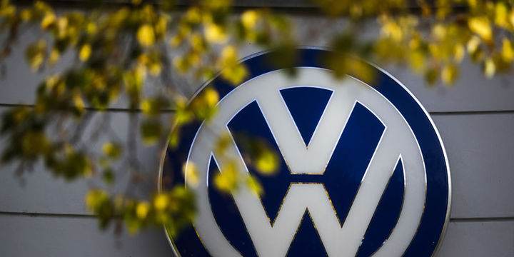 VW'ye Almanya'da 8,2 milyar euroluk 1400 dava
