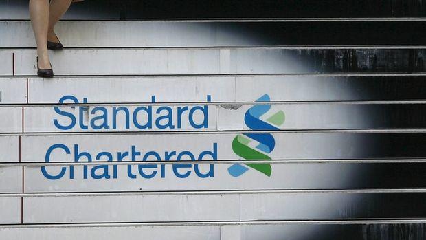 Standard Chartered dolar/TL'de yıl sonu beklentisini 2.90 TL'ye düşürdü