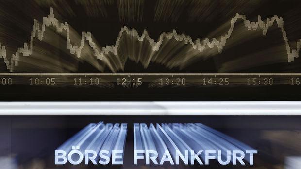 Avrupa borsaları Fed sonrasında yükselişte
