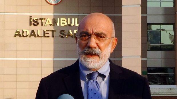 Yeniden yakalama kararı çıkarılan Ahmet Altan gözaltında