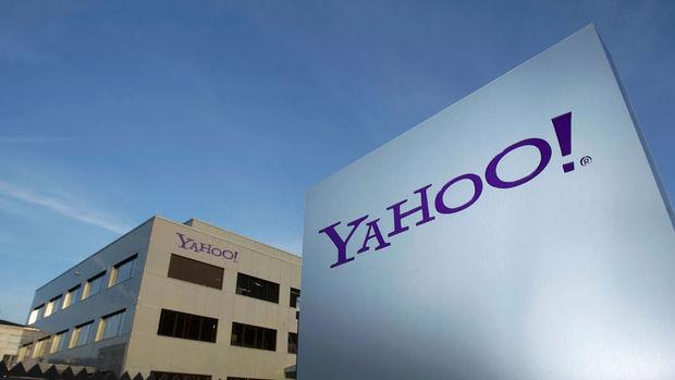 Yahoo: 500 milyon hesap ele geçirildi