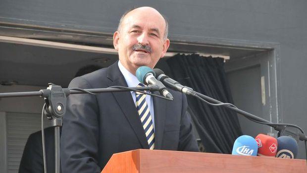 Müzezzinoğlu: PKK bağlantılı kamu çalışanlarıyla ilgili ihraçlar olacak