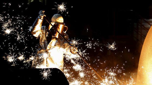 Euro Bölgesi'nde imalat ve hizmet faaliyeti 20 ayın düşüğünde