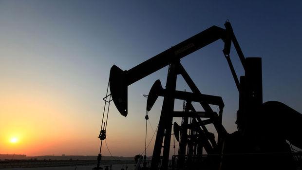 S.Arabistan, İran dondurmayı kabul ederse petrol üretimi kısmaya hazır