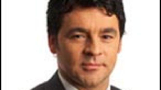 Renault Mais'de İbrahim Aybar görevi Berk Çağdaş'a devretti